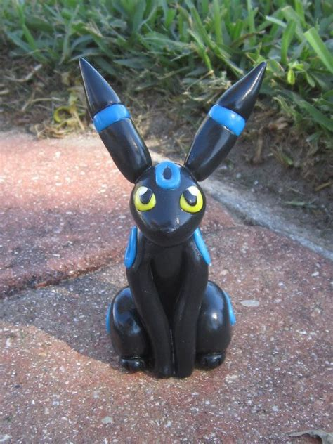 how to make clay shiny inspired clay model shiny umbreon the by