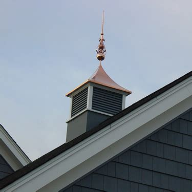 Picture Of A Cupola by Install Cupolas To Create Curb Appeal