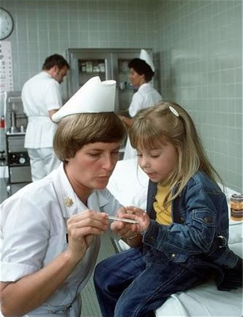 voy spank temp check women in white and male nurses too pinterest