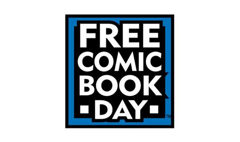 day logo free it s free comic book day 2016 171 pop critica pop critica