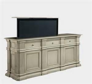 big screen tv stands flat screen tv lift cabinet large flat screen tv lift