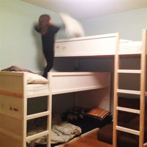 Ikea Low Bunk Bed 17 Best Images About Ikea Kura Bed Hack On Pinterest Low Bunk Beds Ikea Kura Hack And Ikea