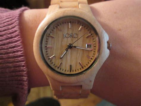 jord wood watches saving money