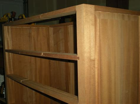 Sliding Dovetail Drawer by Sweet Chest Of Drawers Build 8 Drawer Dividers Continued By Kyle Lumberjocks