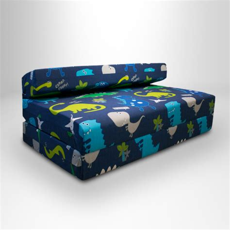 Mattress For Z Bed by Childrens Character Guest Folding Z Bed