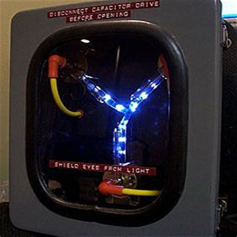 flux capacitor rochester led bulb problems