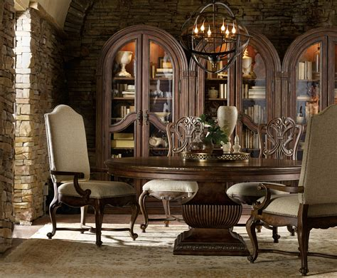 Colorado Style Furniture by Getting Inspiration When Decorating Your Dining Room