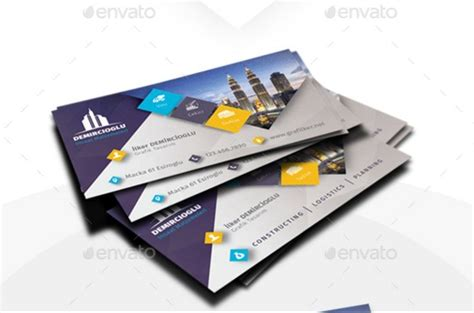 Construction Business Card Templates Psd by 30 Best 25 Construction Business Card Template Psd And