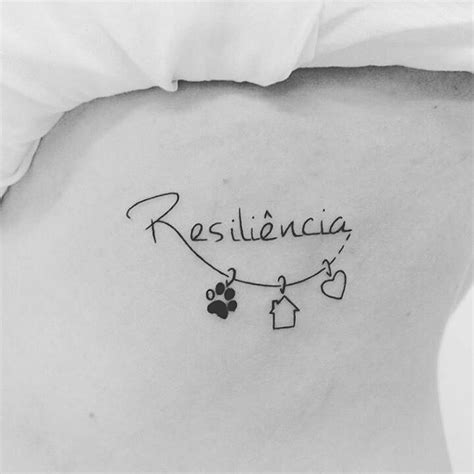 resilience tattoo pinterest best 25 resilience tattoo ideas on pinterest resilience