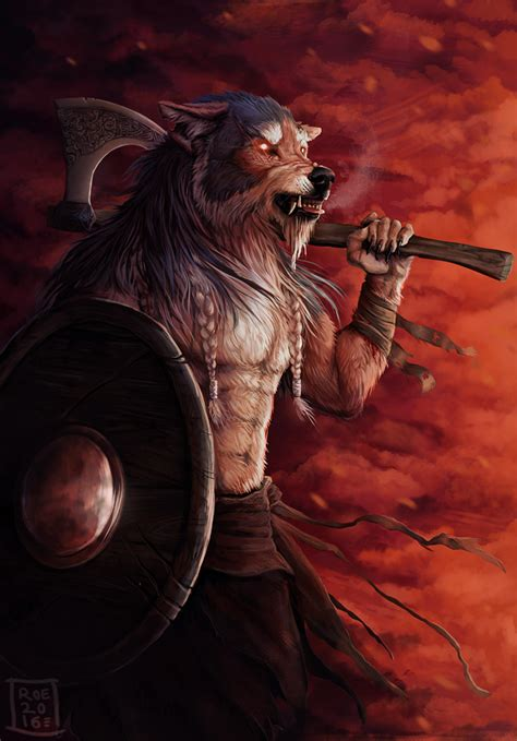 Night of the Werewolves by Monrroe on DeviantArt Awesome Pictures Of Werewolves