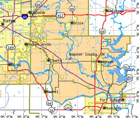 Oklahoma County Assessor Property Records Opinions On Wagoner County Oklahoma