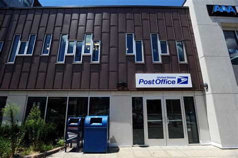 Stamford Post Office by Point Of Interest Downtown Stamford Post Office Nears