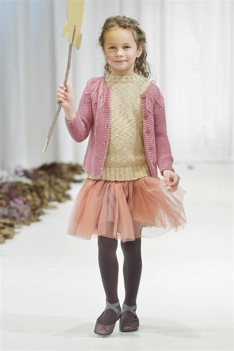 to be girls wear and girls wear for fall winter by noa noa miniature 2018
