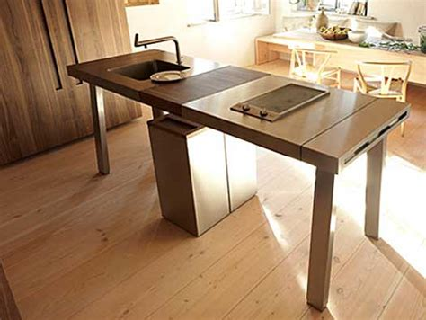 kitchen work station table b2 kitchen workstation by eoos