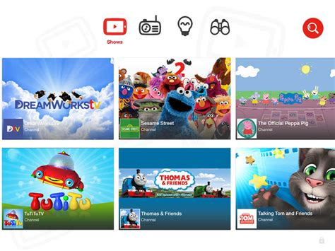 video for kids youtube google launches youtube kids for iphone and ipad mac