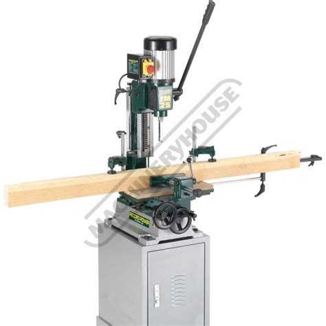 bench morticer with sliding table r960 fm25 chisel morticer with sliding table