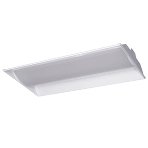 Ceiling Troffer by Led Lighting 2 X 4 Ceiling Troffer By Compunetics