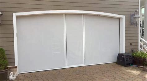 A 1 Door Company Garage Door Screens A 1 Overhead Door