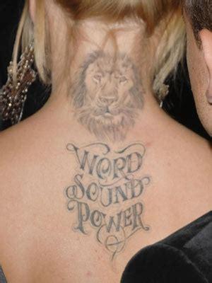 tattoo on the neck hurt base on neck tattoo pain