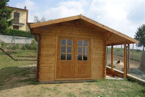 porta casetta legno casetta in legno 3x4 44 mm con porta doppia