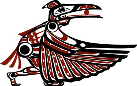first nation tattoo artist vancouver raven brings the light vancouverscape
