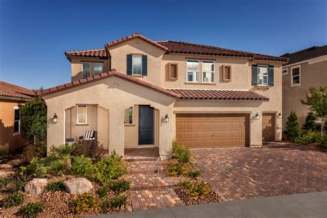 new homes for sale in henderson nv terraces at