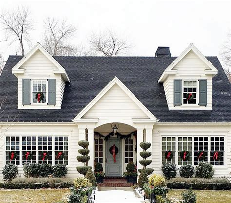 home exterior decorative accents new christmas decorating ideas home bunch interior