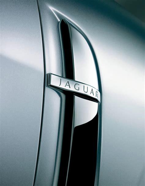 jaguar related emblems cartype
