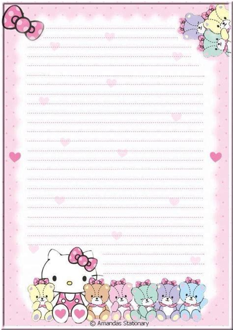 printable decorative writing paper 179 best cartoon stationary images on pinterest