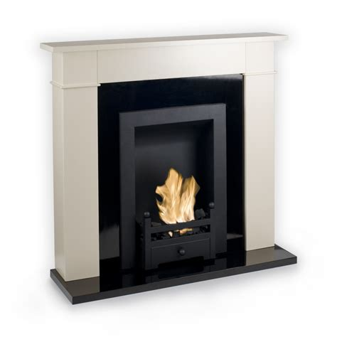 Bio Ethanol Fireplace by Traditional Bio Ethanol Fireplace