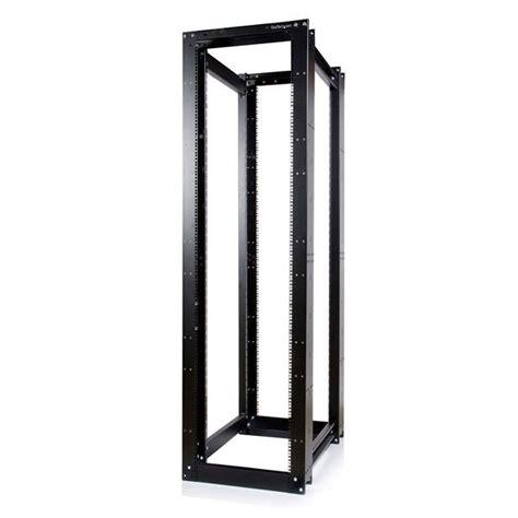 Four Post Rack by 4 Post Rack 45u Open Frame Server Equipment Rack