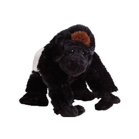 gorilla stuffed animal ebay