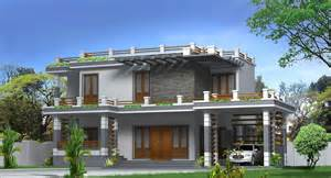 New Home Design Gallery by Modern House Elevation Gharexpert