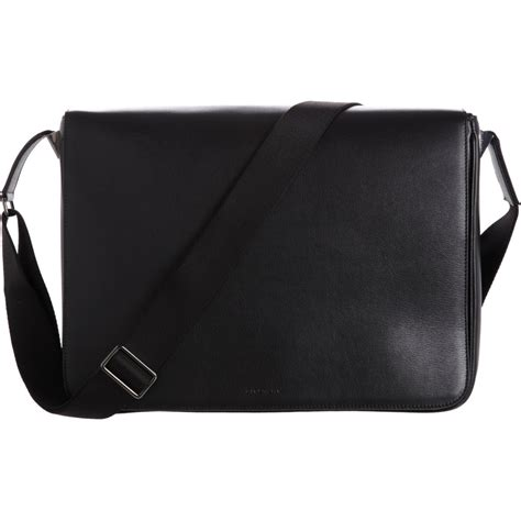 Givency Mesenggery givenchy messenger bag in black for lyst