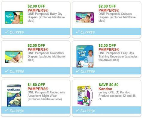 printable diaper coupons pers coupons 2017 save up to 3 on pers diapers