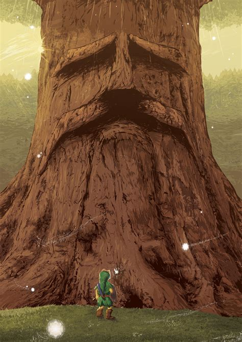 7 trees that look great in both the fall and the winter doa great tree by orioto on deviantart