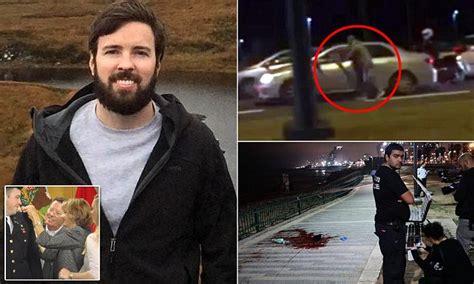 Mba Vanderbilt Israel by Exclusive Of Muslim Terrorist Who Stabbed