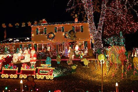 christmas backyard decorations christmas decoration ideas for 2015 easyday