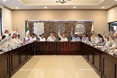 hoy tamaulipas aprueba ayuntamiento de tico pavimentacion de 9 calles hoy tamaulipas aprueba cabildo reglamento tarifario de los servicios de arrastre y salvamento