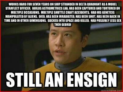 Data Star Trek Meme - toooooo funny my inner geek star trek pinterest