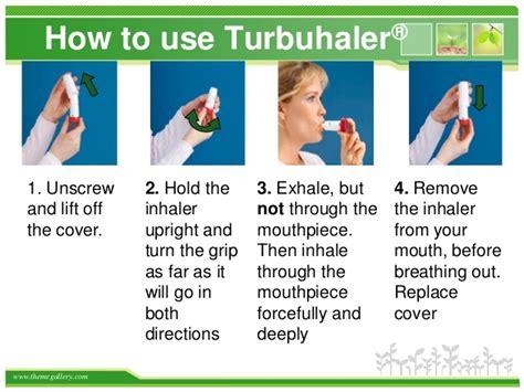 how to use on a terapi inhalasi terbaru