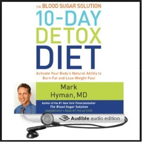 Hyman 10 Day Detox Diet Reviews by 10 Day Detox Diet Get A Flatter Belly Chion Reviews