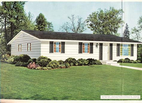 jim walter homes a peek inside the 1971 catalog sears