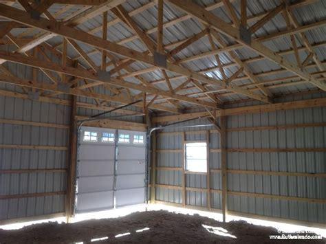 Overhead Door Fort Smith Customer Project Photo Gallery Pole Barns
