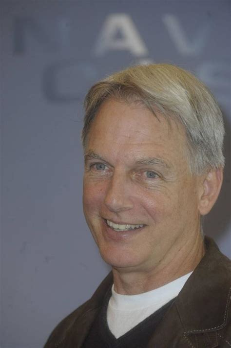 mark harmon is he sick mark harmon in europe ncis photo 19284640 fanpop