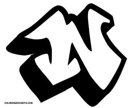 graffiti soul graffiti alphabet design