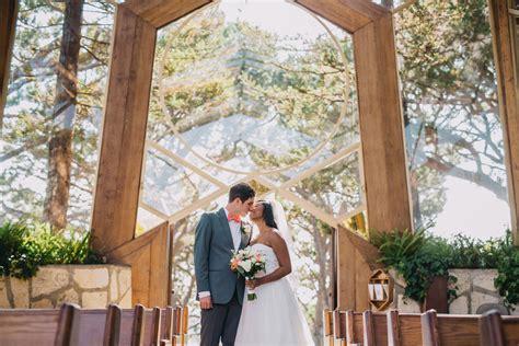 WAYFARERS CHAPEL PALOS VERDES WEDDING   RITZA   DAVID   Dave Richards Photography