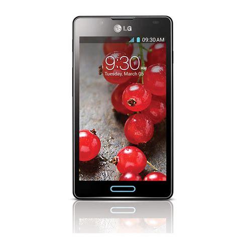 lg mobile l7 lg optimus l7 ii noir mobile smartphone lg sur ldlc