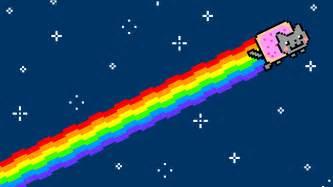 Nyan Cat Dailytech Dailytech Interviews The Creator Of Nyan Cat