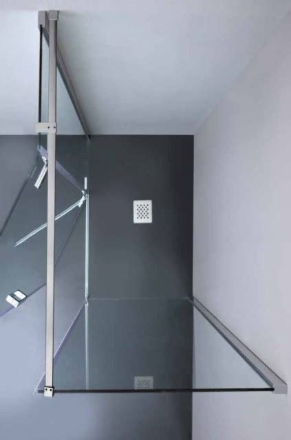 box doccia con porta battente box doccia con porta battente quot b8mill infinity quot